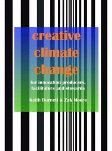 Creative Climate Change Amazon Kindle book cover