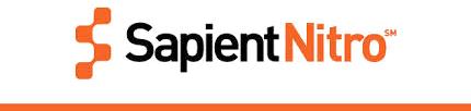 SapientNitro Logo